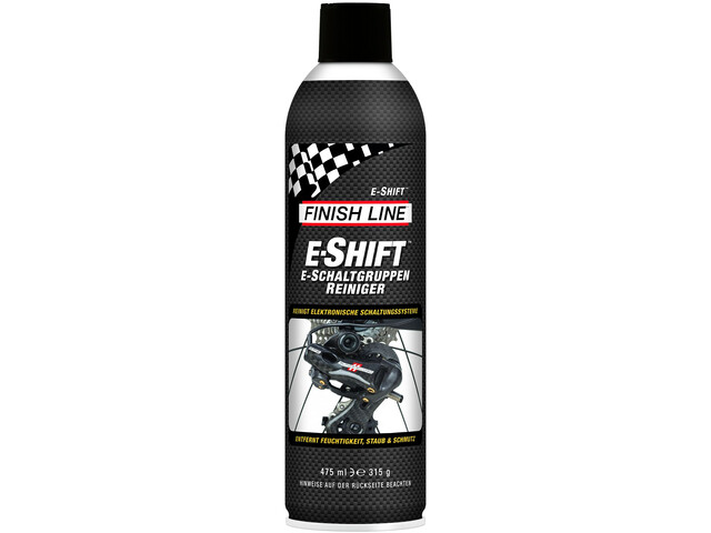 Finish Line E-Shift gearing cleaner 475 ml